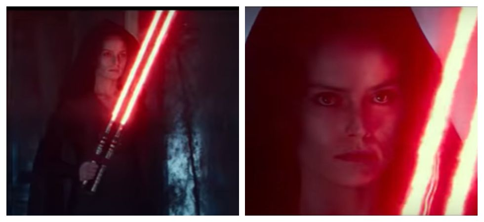 The trailer of Star Wars: The Rise Of Skywalker dropped (Photo: YouTube)