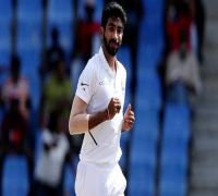 Jasprit Bumrah enters top 10 in latest ICC Test rankings for bowlers