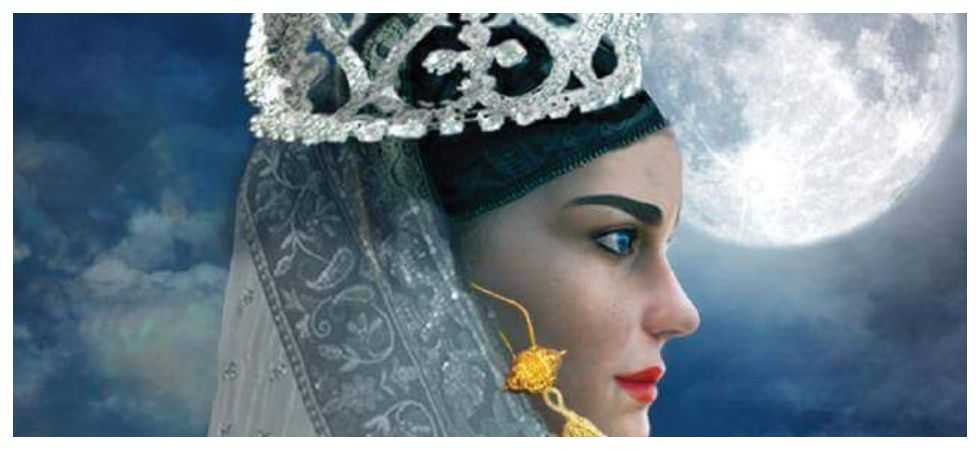 Story of Kashmir's last Hindu queen to come to the big screens (Photo: Twitter)