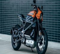 Harley Davidson unveiled electric motorcycle LiveWire in India, more details inside