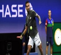 Sumit Nagal takes a set off Roger Federer, bows out of US Open 2019 in grand style