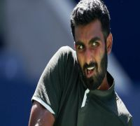 Prajnesh Gunneswaran loses to Daniil Medvedev, India singles challenge ends in US Open 2019