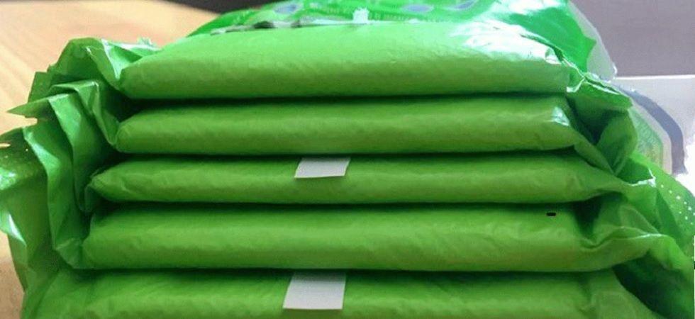 Sanitary napkins price slashed by 60 per cent at Jan Aushadhi stores (file photo)