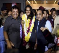 'Working hard and winning many more medals' - PV Sindhu's mantra for 2020 Tokyo Olympics success
