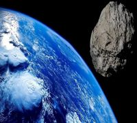 100-feet-long 'potentially hazardous' asteroid 2019 OU1 to fly past Earth in next 2 hours, likely to collide