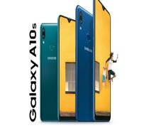 Samsung Galaxy A10s with dual rear cameras launched in India: Specs, prices inside