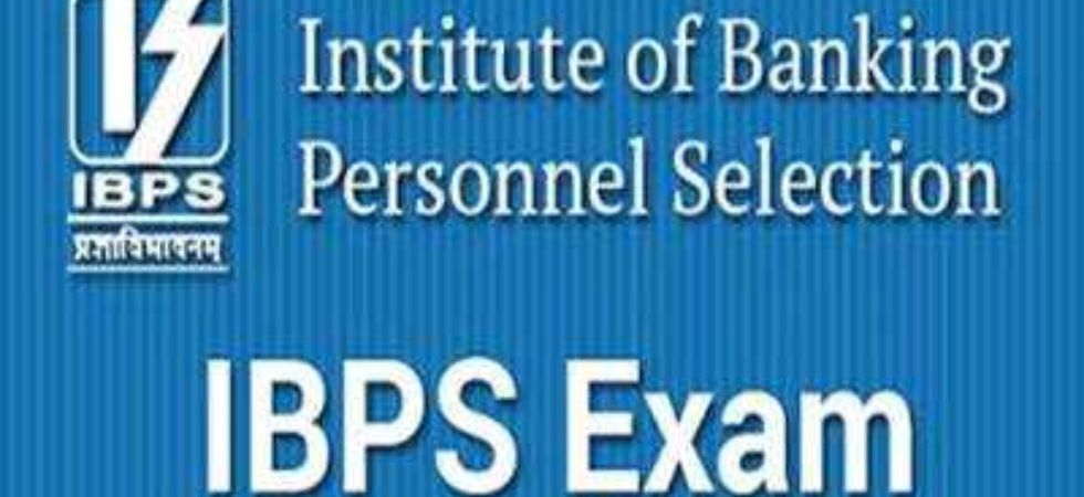 IBPS PO 2019 registration closes today, apply online now. (File Photo)