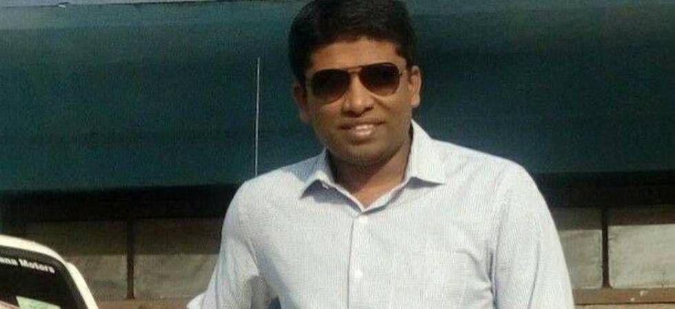 Kannan Gopinathan (Image: Facebook)