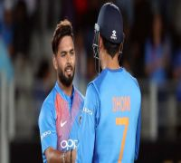 MS Dhoni unlikely to return for South Africa T20s as selectors ready to persist with Rishabh Pant
