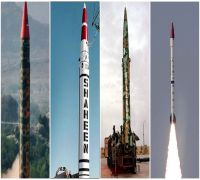 Pakistan's ballistic missile arsenal and why India is safe from all of them