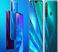 Realme 5, Realme 5 Pro offline sale to begin in mid-September: Specs, prices inside