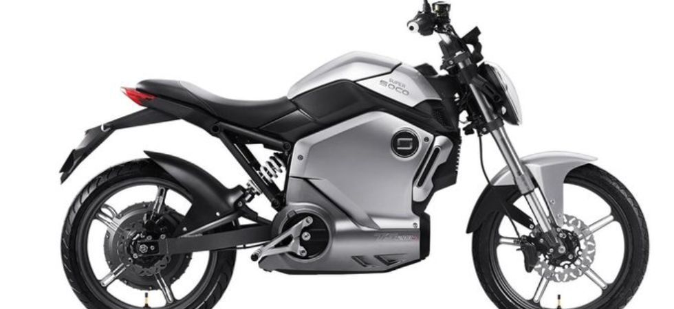 Revolt RV400 electric motorcycle launched with special payment plan (file photo)