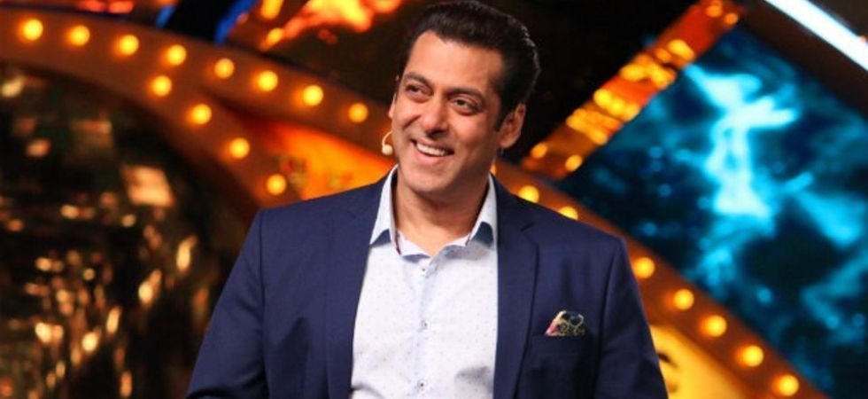 Salman thanks fans, well wishers on completing 31 years in Bollywood