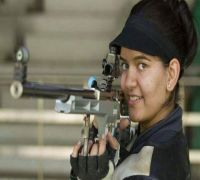 Shooting World Cup: Elavenil, Anjum Set To Qualify For 10m Air Rifle Final