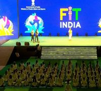 PM Narendra Modi Launches 'Fit India Movement', Says Initiative Will Take Country Forward