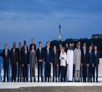 G7 Summit: Macron Does Away With THIS Decade-Old Tradition To Court US President