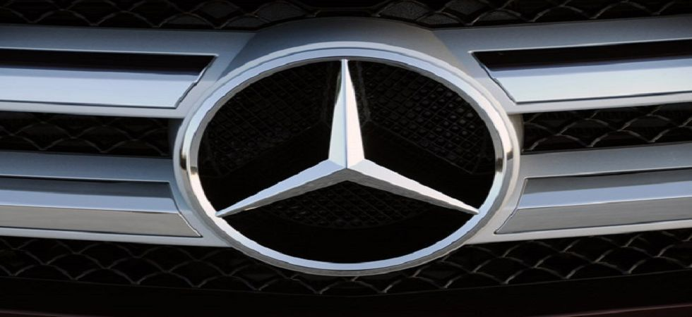 Emerging Markets Will Drive Luxury Cars' Growth, Says Mercedes-Benz (file photo)