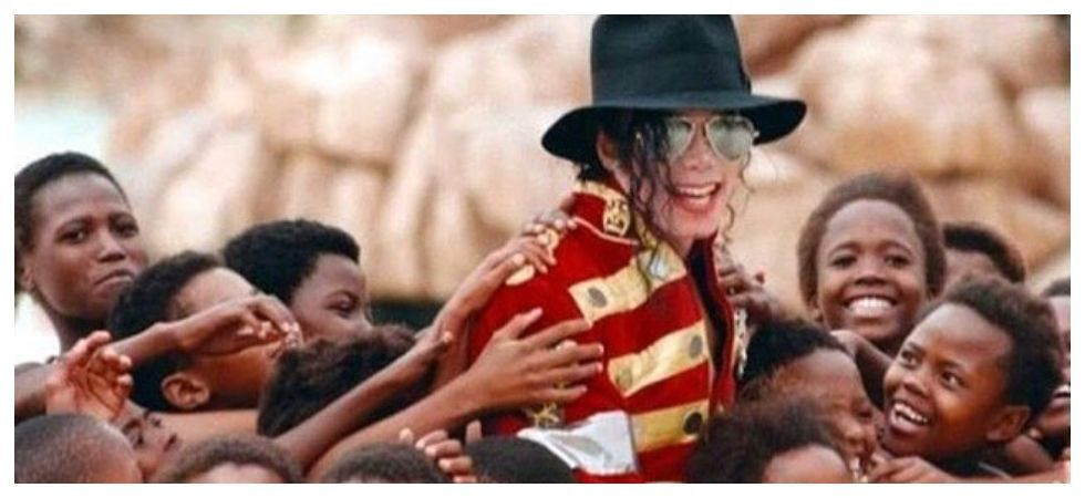 Michael Jackson's Name Quietly 'Removed' (Photo: Twitter)