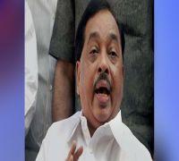 Former Maharashtra Chief Minister Narayan Rane To Join BJP Soon