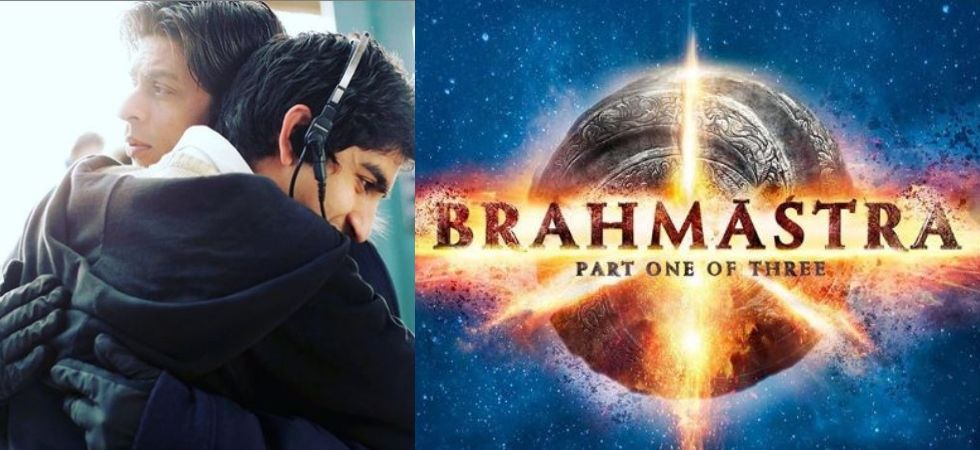 Shah Rukh Khan To Star In Ranbir-Alia Starrer Brahmastra (Pic courtesy: Instagram)