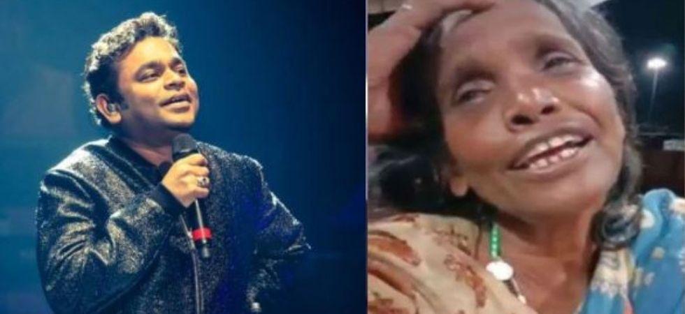 Ranu Mondal, Viral Singer, To Sing For AR Rahman