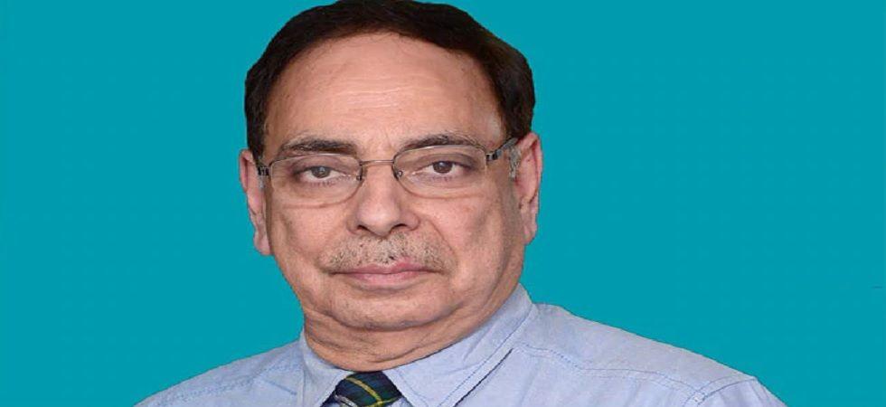 Upendra Kaul said he was out of the NIA headquarters within 30 minutes (Photo: batrahospitaldelhi.org)
