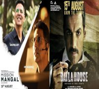 Akshay Kumar Or John Abraham: Who Is Ruling The Box-Office In Week 2?