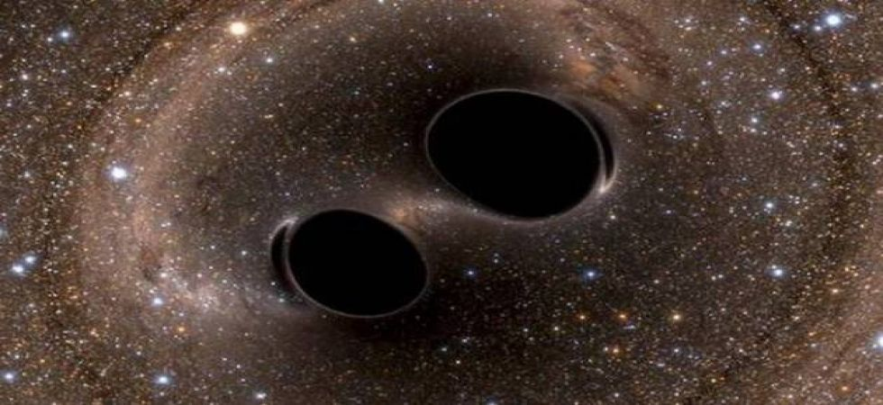 ATTENTION: Millions of black holes are roaming around Milky Way at 'supersonic' speed (file photo)