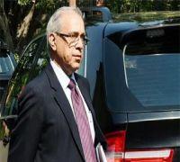 Nripendra Misra, Principal Secretary To PM Modi Retires, PK Sinha Appointed OSD In PMO