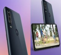Motorola One Action Set To Go On Sale: Specs, Price, Launch Offers here