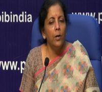 Bank Merger Aimed At Economic Growth, NPAs Have Gone Down, Says Nirmala Sitharaman