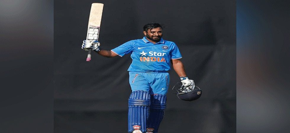Ambati Rayudu had retired from international cricket in July after not being picked in the 2019 ICC Cricket World Cup.