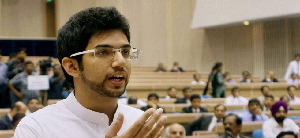 Aaditya Thackeray likely to contest Maharashtra Assembly Elections from Worli: Sources (Image Credit: PTI)