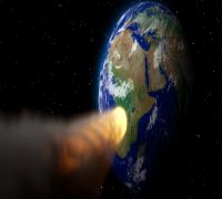 Are We Safe From An Asteroid Armageddon? Find Out Here