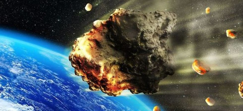 Asteroid (File Photo)