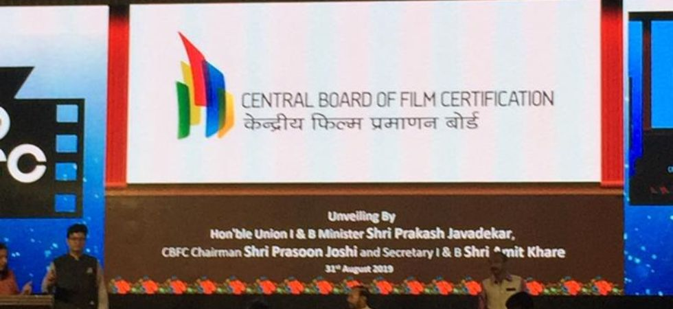 CBFC Releases New Logo And Certificate Identity
