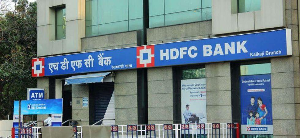 HDFC Bank (File Photo)