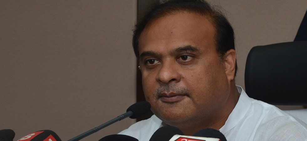 I Have Lost All Hope In NRC, Says Assam Finance Minister Himanta Biswa Sarma (Image Credit: IANS)