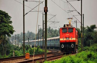 Indian Railways - Latest News, Photos, Videos on Indian