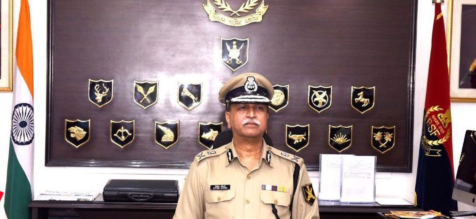 Vivek Kumar Johri is a 1984-batch officer of Madhya Pradesh cadre. (Image Credit: Twitter)