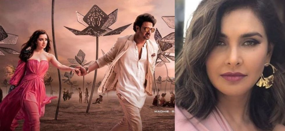 Saaho: Lisa Ray Accuses Producers Of 'Art Theft'