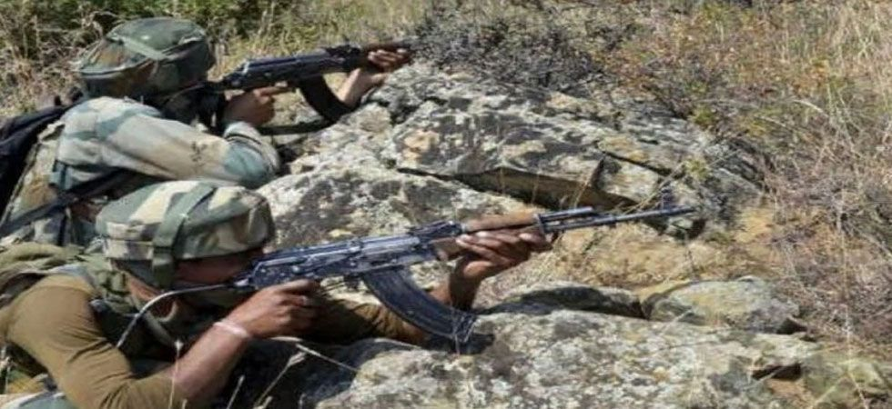 Jammu and Kashmir: Pakistan violates ceasefire in Poonch district (PTI Image)