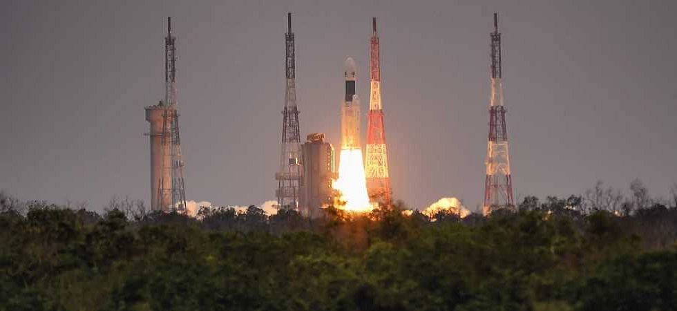 ISRO successfully performs final and fifth lunar-bound orbit maneuver for Chandrayaan-2. (File)