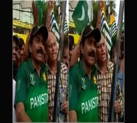 Javed Miandad Threatens India, Says Balle Se Chakka Maar Sakta Hu, Talwar Se Insaan
