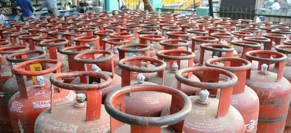 LPG Cylinders (File Photo)