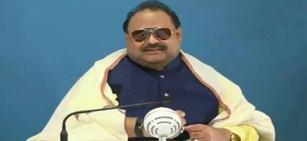 The video of Altaf Hussain singing Indian patriotic song has now gone viral. (Image Credit: ANI)