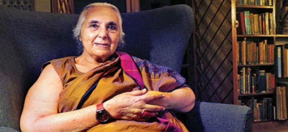Historian Romila Thapar (PTI file)
