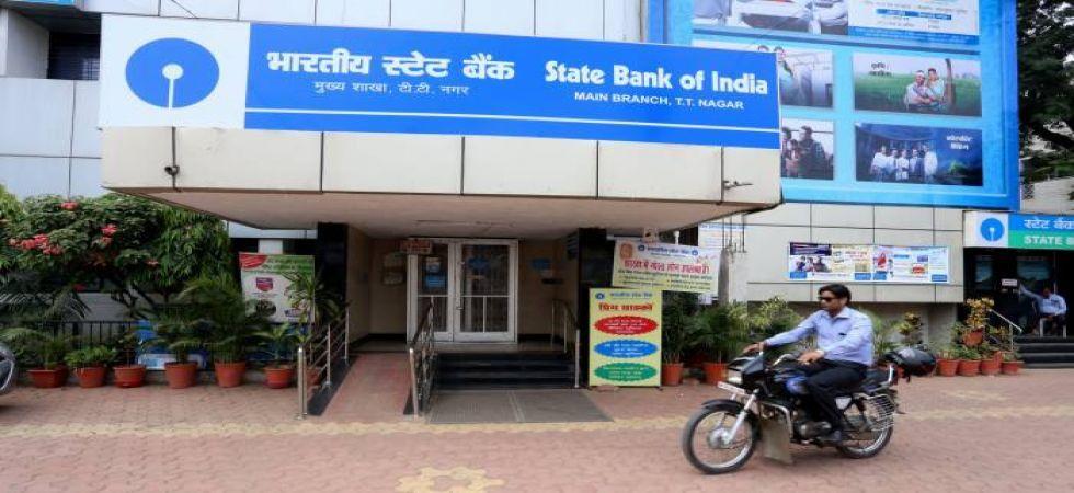 State Bank of India (Filr Photo)