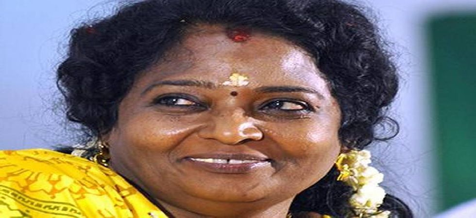 Tamilisai Soundararajan started her political career as South Chennai District Medical Wing Secretary in 1999