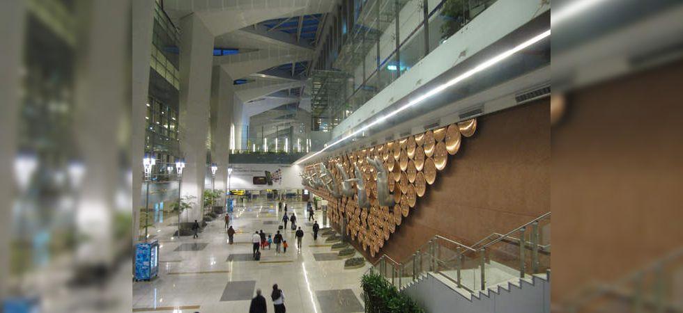 Indira Gandhi International Airport (IGI)